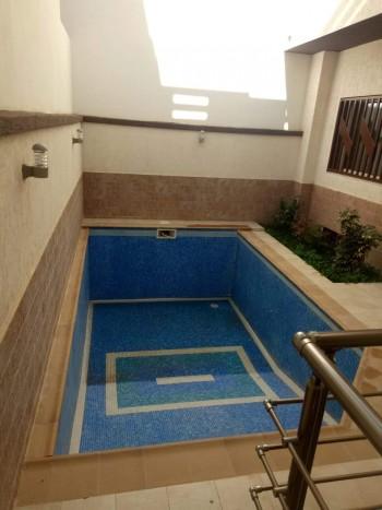 Vent vila de 170m avec piscine a canastel