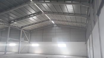 Location hangar de 7000m a la zone industrielle telilet rebel