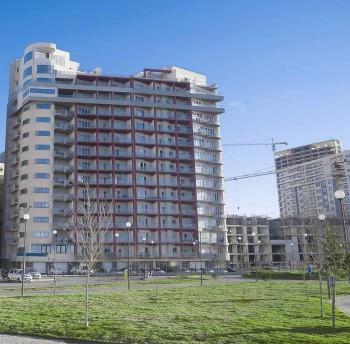 vente appartement au promotion Hassan vue sur mère a oran Fernand ville