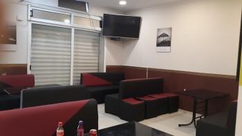 Location cafétéria avec matériel a Millinuim