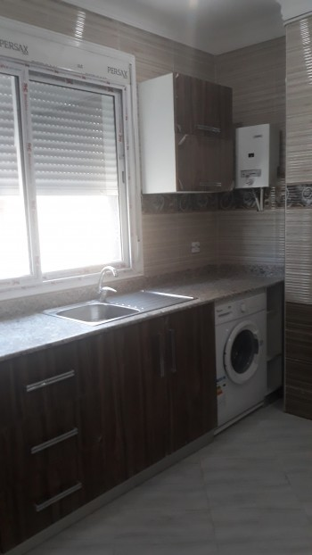 Location appartement f4 a Bastie