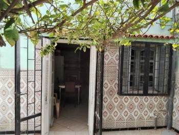 Location vila meublé a messerghine