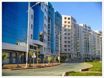 vent appartement f5 à la rezidence plaza