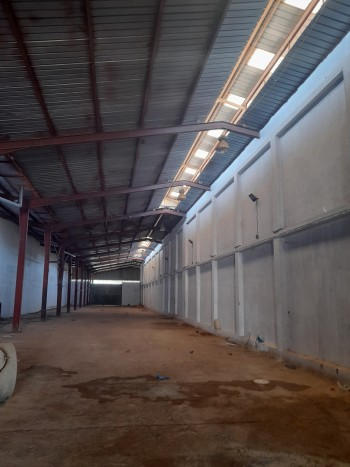 Location hangar de 1200m z chetaybo