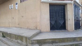 Location local 60m boulevard belgaid
