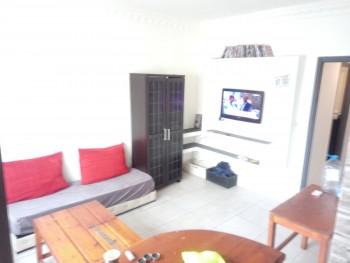 Location studio meublé au centre ville