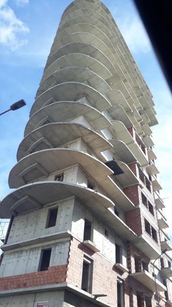 Vent carcasse 2 façades a  oran